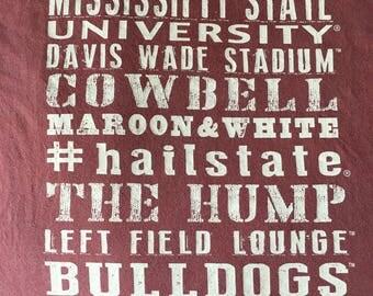 MSU Traditions T-Shirt