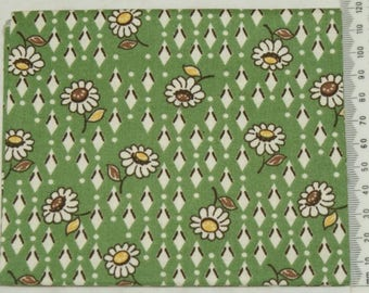 Fabric patchwork - 1930s 07