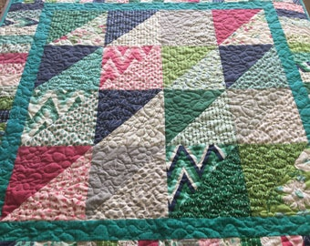 Quilt, Wall Hanging, Table Toper