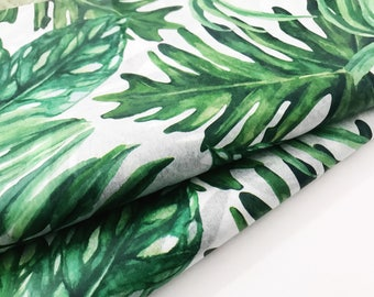 Tropical Leaf Tissue Paper Sheets- Gift Wrapping/Bulk Tissue Paper/Tissue Paper/Tissue Paper/Wrapping Paper/leaf tissue/Easter Paper/leaf