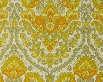 Vintage Wallpaper Nobly per meter