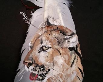 Cougar Totem