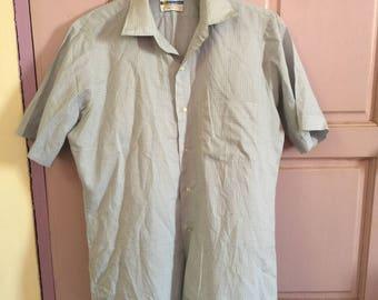Arrow shirt USA decton monarch