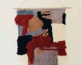 Wall hanging tapestry- AMAL