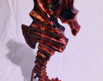 Decorative hippocampus
