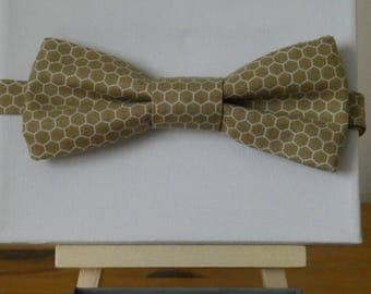 Bowtie and matching Cufflink sets