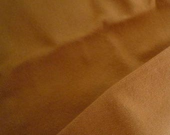Light brown 55 * 180 cm upholstery cotton fabric