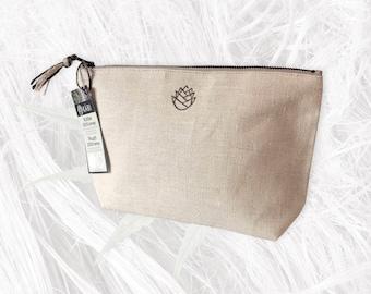 Hemp pouch
