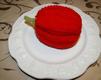 red pepper dinette crochet