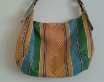 Large fabric bag
