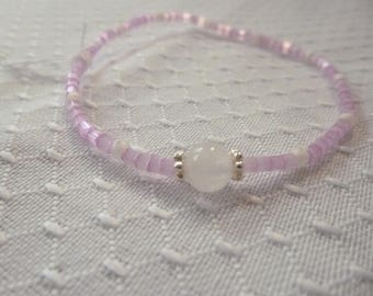 Fabulous pink Bracelet