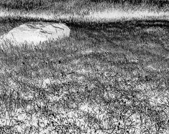 Landscape , Fine Art Photography, Nature Photography, Black and Whites, Print, Wall Art