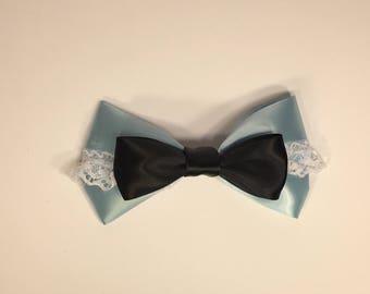 Alice Bow Hair Clip