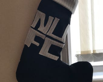 NUFC Christmas Stocking