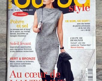 Magazine October 2015 Burda (190)