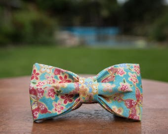 Ted Barker Dog Bowtie