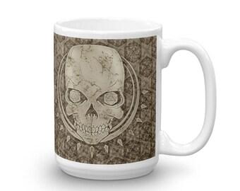 d20 Fate of the Die Mug