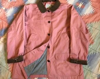 VTG LL Bean Jacket
