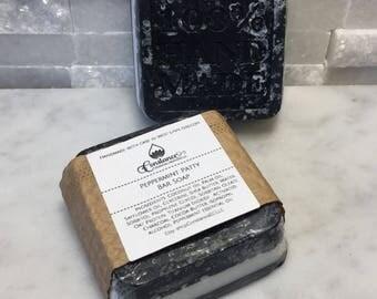 Peppermint Patty Bar Soap