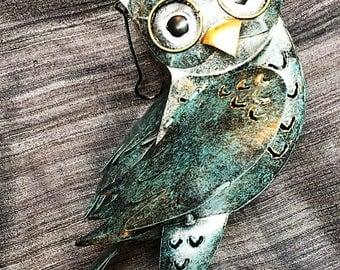Owl Lantern - Inspired Planet