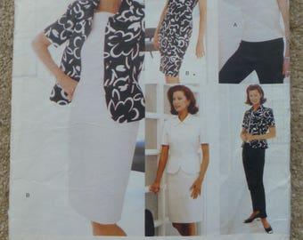 Vogue Pattern 1989 - Wardrobe Tamotsu
