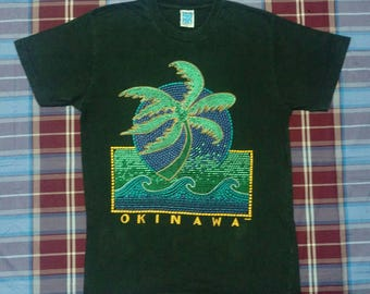 Okinawa t shirt