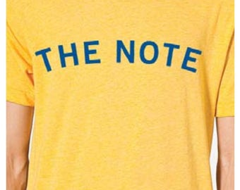 StL The Note