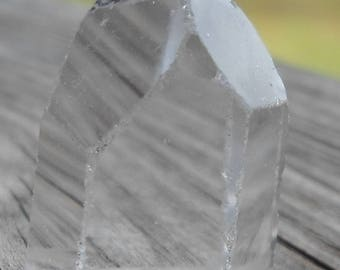 Clear Quartz Generator Points Small