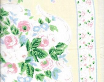 Rose Digital Linen