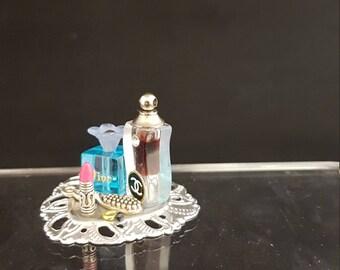 Coco Perfume Tray Set