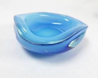 60s Murano Glass Bowl