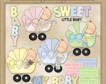 Baby Buggies