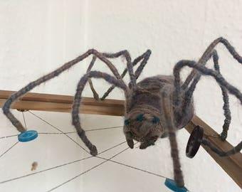 Buttons Arachnid