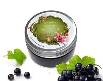 Black Currant Jam, Organic Jam, BIO, Homemade Jam from the Elven Forest