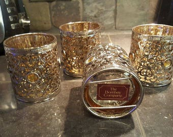 Bombay Collection Votive Holders
