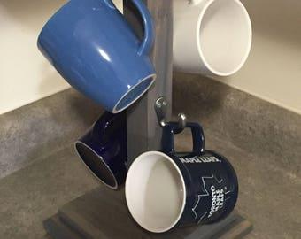 Coffee/Tea cup mug stand tree