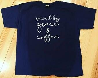 Grace & Coffee