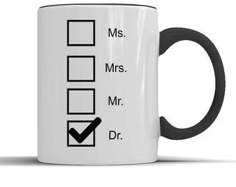 Doctor mug, medical student mug, doctor coffee mug, doctor gift, doctor inspiration, doctor motivation, doctor mugs, for doctor,