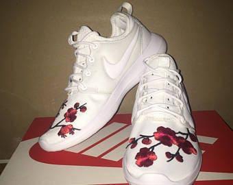 Women's Custom Shoe's
