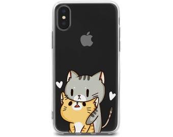 iPhone 8 case x case iPhone cat iphone 5s case cute cat iphone 6 case kitty iPhone 6 plus case iphone 6 case kitten iPhone 7 case kitty case