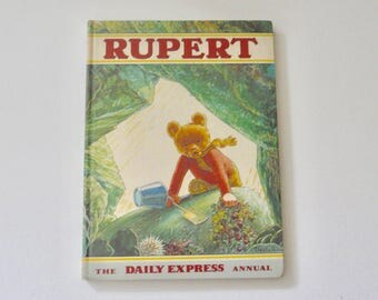 Rupert: Daily Express Annual (1971)