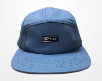 Signalproof Five Panel Cap