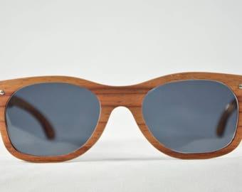 Rosewood Empelt sunglasses model 'Tossal wholesale'
