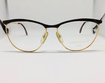 Vuillet Vega Rare Eyeglasses