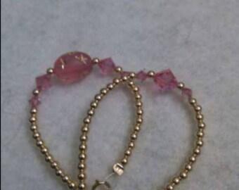 Star and Birthstone Bracelet Pack (2)
