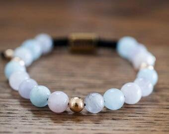 Baluya Natural Quartz Bracelet