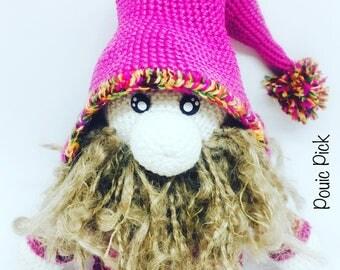 Megno Christmas gnome