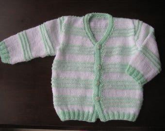 New born baby jacket