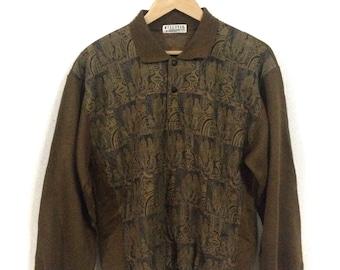 Vintage Classic sweatshirt/ Vintage retro sweatshirt