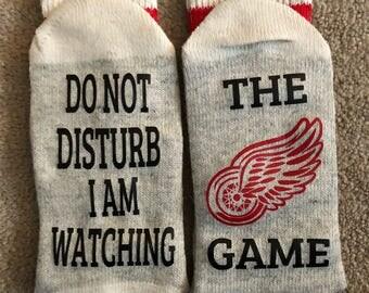 Sports fan Socks